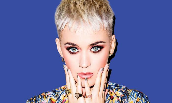 Katy Perry thua cuộc trong vụ kiện tụng với rapper Flame.