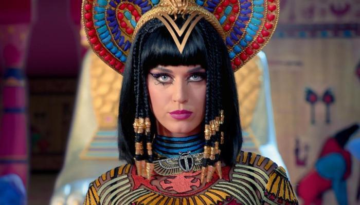 Katy Perry và ê kíp của mình không phục trước quyết định từ tòa án trong vụ Dark Horse đạo nhạc.