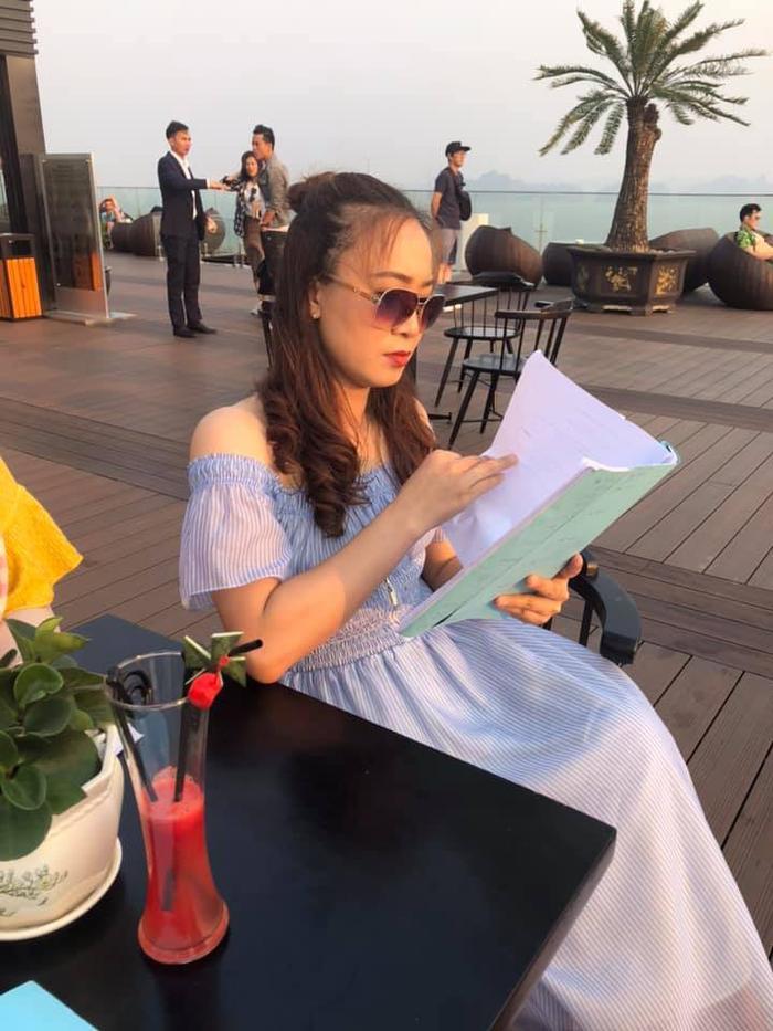 Hình ảnh của diễn viên Phùng Khánh Linh