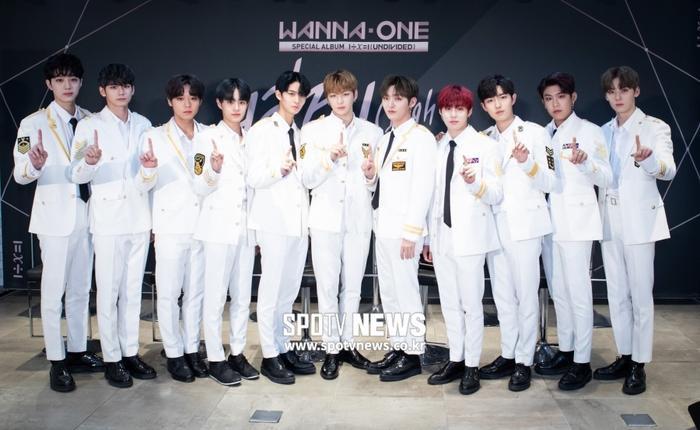 Wanna One mở tiệc kỷ niệm 2 năm debut vào tối nay (07/08), Yoon Ji Sung và Kang Daniel vắng mặt? ảnh 1