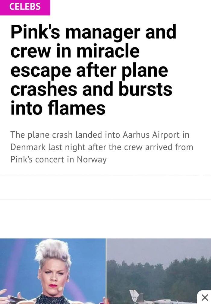 Vụ tai nạn được đưa tin bởi nhiều tờ báo lớn.