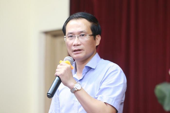 """Ông Phạm Ngọc Anh cho biết """"Vụ việc này là do lỗi của người lớn""""."""
