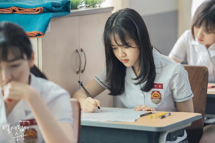 Knet ngợi khen diễn xuất của Ong Seong Woo, Khoảnh khắc tuổi 18 đạt rating cao nhất trong tập 6 ảnh 4