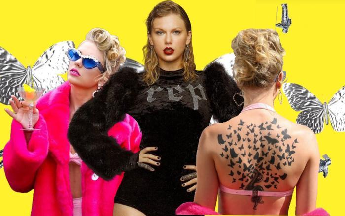 Phải chăng VMAs đang ngầm thông báo cho một sân khấu hoành tráng của Taylor Swift?