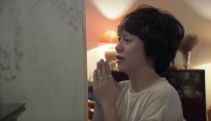 Preview Về Nhà Đi Con tập 83: Ba cô con gái khóc nấc khi ông Sơn bất ngờ bỏ nhà đi để sám hối ảnh 3