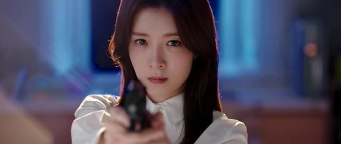 Vua bánh mì Yoon Shi Yoon đóng phim trinh thám  li kì mới của đài tvN ảnh 3