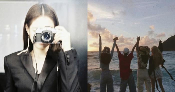 Jennie (BLACKPINK) bật mí về tài khoản Instagram thứ hai của mình nhân kỷ niệm 3 năm thành lập nhóm ảnh 0