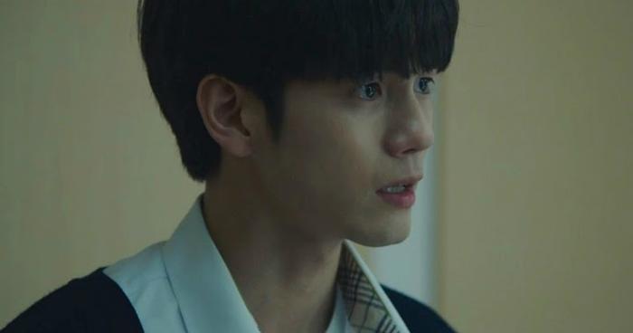 Fan được dịp bất ngờ khi theo dõi diễn xuất tuyệt vời của Ong Seong Wu trong At Eighteen ảnh 0
