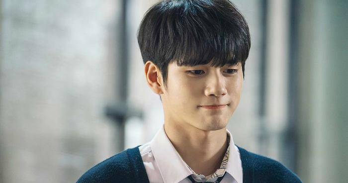 Fan được dịp bất ngờ khi theo dõi diễn xuất tuyệt vời của Ong Seong Wu trong At Eighteen ảnh 2