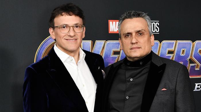 Anh em nhà Russo cũng có thể được đề cử cho hạng mục Đạo diễn.