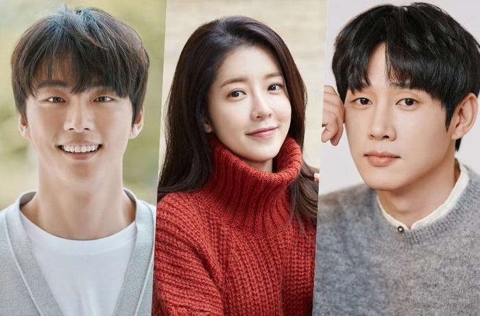 Jeon Hyuk của Gia đình là số một (P2), Jung In Sun và Park Sung Hoon xác nhận sẽ tham gia vào phim mới của đài tvN ảnh 0