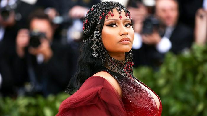Nicki Minaj từ lâu vốn đã nổi tiếng về khả năng viết nhạc của mình.