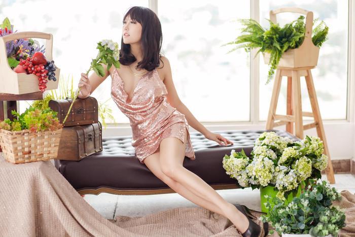 Phi Thanh Vân bất ngờ đăng tin tuyển chồng sau 2 lần đổ vỡ hôn nhân kèm theo 7 tiêu chí bắt buộc ảnh 0