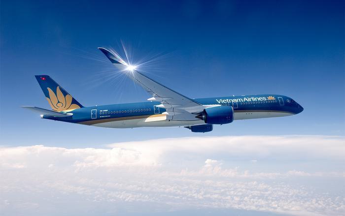 Vào 2/9 hoặc 10/10, Vietnam Airlines sẽ khai trương dịch vụ trên 4 tàu bay đầu tiên. (Ảnh: Internet)