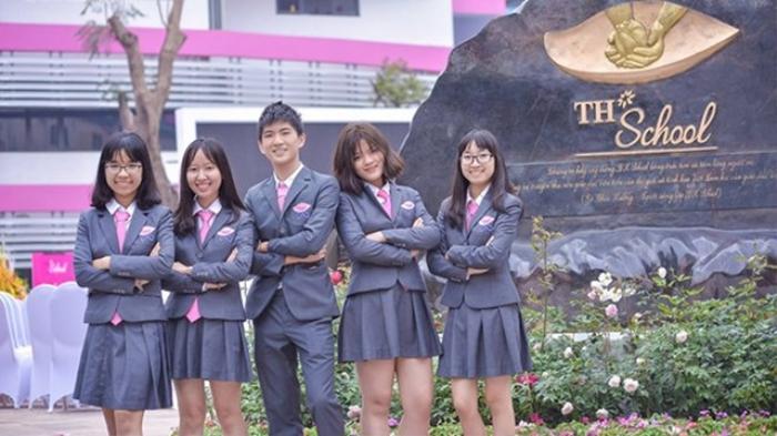 TOP 5 ngôi trường tại Hà Nội chỉ dành cho hội 'rich kid': Mức học phí lên đến nửa tỷ đồng một năm