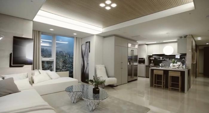 Khu chung cư cao cấp Trimajae