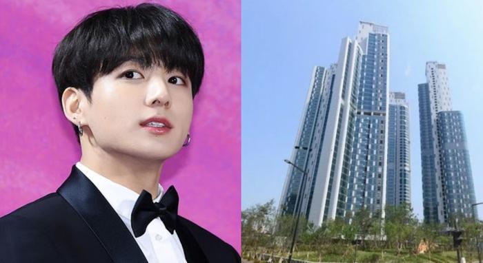 Cùng đầu tư bất động sản, J-Hope kiếm về gần 20 tỷ còn Jin lỗ nặng? ảnh 2