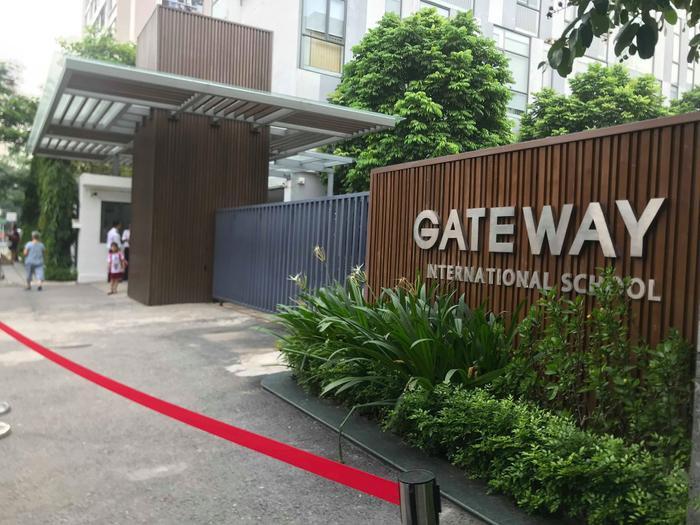 Trường Gateway mời chuyên gia hỗ trợ tâm lý cho toàn giáo viên, học sinh