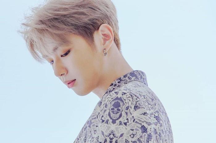 Lý do được Dispatch đưa ra là vì không muốn thông tin làm ảnh hưởng đến doanh số album trong tuần lễ debut của Kang Daniel.