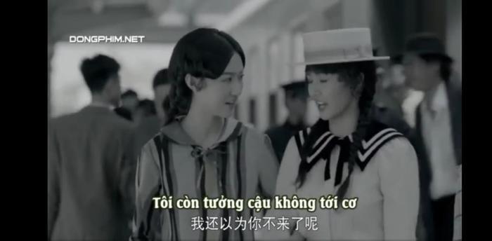 Từ 'Chiêu Diêu' sang 'Trường quân đội Liệt Hỏa', Trương Hâm và Bạch Lộc vẫn dính nhau như sam ảnh 15