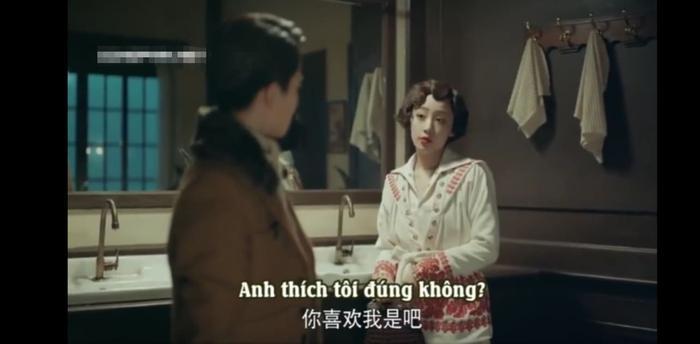 Từ 'Chiêu Diêu' sang 'Trường quân đội Liệt Hỏa', Trương Hâm và Bạch Lộc vẫn dính nhau như sam ảnh 18