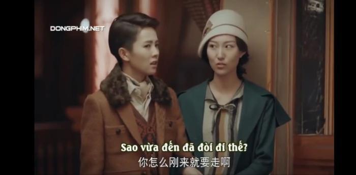 Từ 'Chiêu Diêu' sang 'Trường quân đội Liệt Hỏa', Trương Hâm và Bạch Lộc vẫn dính nhau như sam ảnh 21