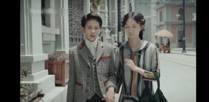 Từ 'Chiêu Diêu' sang 'Trường quân đội Liệt Hỏa', Trương Hâm và Bạch Lộc vẫn dính nhau như sam ảnh 23