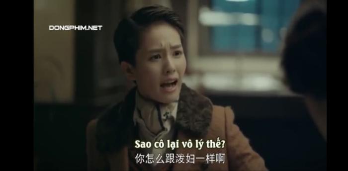Từ 'Chiêu Diêu' sang 'Trường quân đội Liệt Hỏa', Trương Hâm và Bạch Lộc vẫn dính nhau như sam ảnh 20