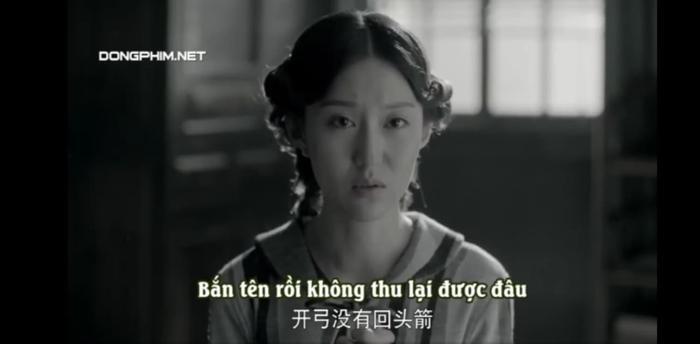 Từ 'Chiêu Diêu' sang 'Trường quân đội Liệt Hỏa', Trương Hâm và Bạch Lộc vẫn dính nhau như sam ảnh 16