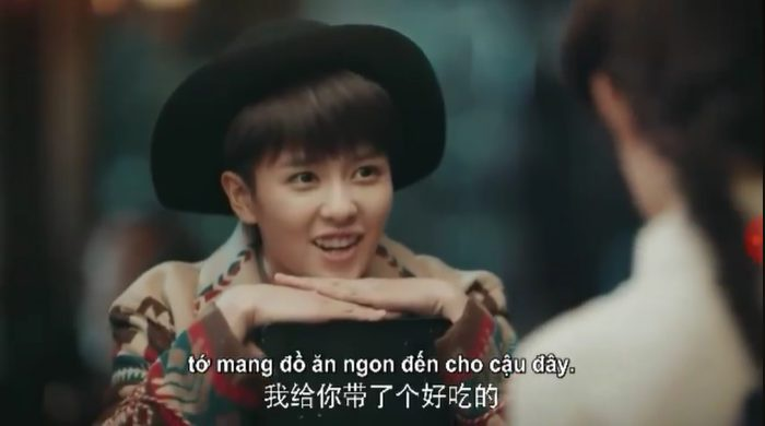 Từ 'Chiêu Diêu' sang 'Trường quân đội Liệt Hỏa', Trương Hâm và Bạch Lộc vẫn dính nhau như sam ảnh 25
