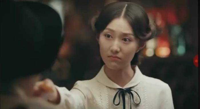 Từ 'Chiêu Diêu' sang 'Trường quân đội Liệt Hỏa', Trương Hâm và Bạch Lộc vẫn dính nhau như sam ảnh 26