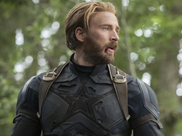 Chris Evans càng chán vai, Marvel càng bỏ công theo đuổi anh.