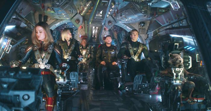 Biên kịch Marvel của 10 năm trước khó tin rằng Avengers: Endgame sẽ xảy ra.