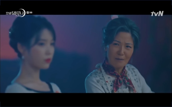 Thần Ma Go và Man Wol đều muốn biết sự lựa chọn của anh chàng.