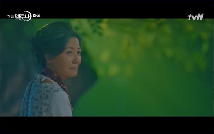 Phim Hotel Del Luna tập 9: IU tan biến ngay trước mắt Yeo Jin Goo, Lee Tae Seo tái sinh thành cảnh sát? ảnh 13