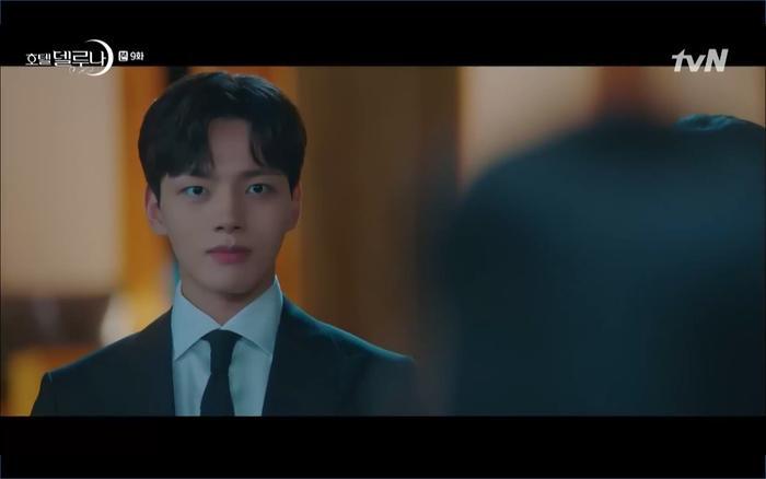 Phim Hotel Del Luna tập 9: IU tan biến ngay trước mắt Yeo Jin Goo, Lee Tae Seo tái sinh thành cảnh sát? ảnh 16