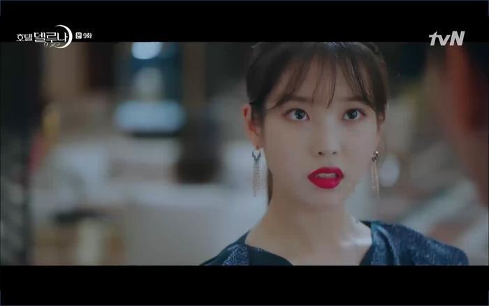 Phim Hotel Del Luna tập 9: IU tan biến ngay trước mắt Yeo Jin Goo, Lee Tae Seo tái sinh thành cảnh sát? ảnh 19