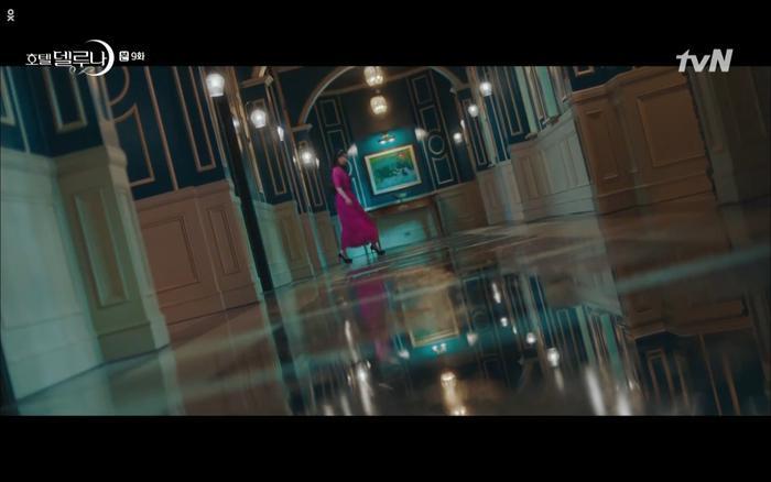 Phim Hotel Del Luna tập 9: IU tan biến ngay trước mắt Yeo Jin Goo, Lee Tae Seo tái sinh thành cảnh sát? ảnh 23