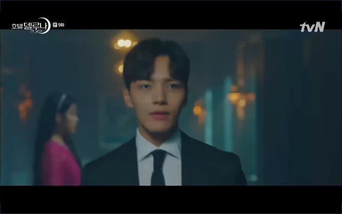 Chan Sung đã quyết tâm một mình đi thuyết phục thần.