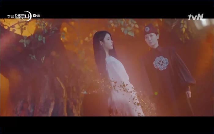 Phim Hotel Del Luna tập 9: IU tan biến ngay trước mắt Yeo Jin Goo, Lee Tae Seo tái sinh thành cảnh sát? ảnh 31