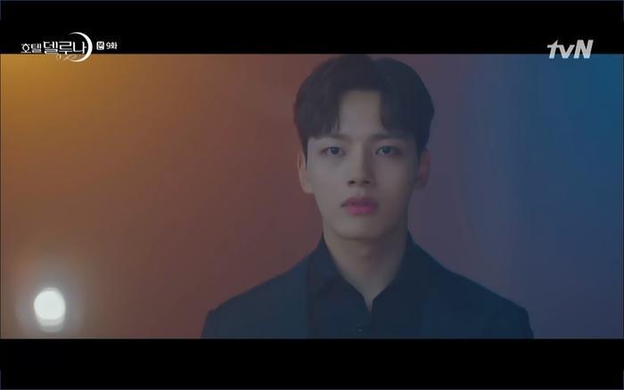 Phim Hotel Del Luna tập 9: IU tan biến ngay trước mắt Yeo Jin Goo, Lee Tae Seo tái sinh thành cảnh sát? ảnh 32