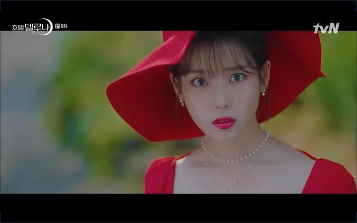 Phim Hotel Del Luna tập 9: IU tan biến ngay trước mắt Yeo Jin Goo, Lee Tae Seo tái sinh thành cảnh sát? ảnh 39