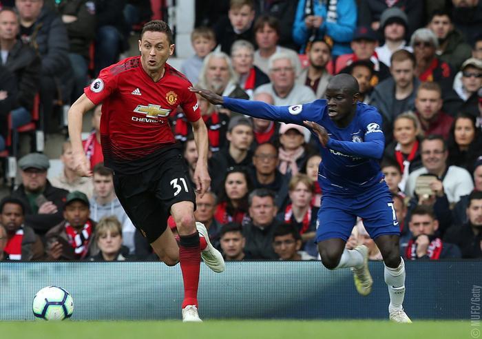 Trận đấu giữa M.U - Chelsea hứa hẹn nhiều điều thú vị.