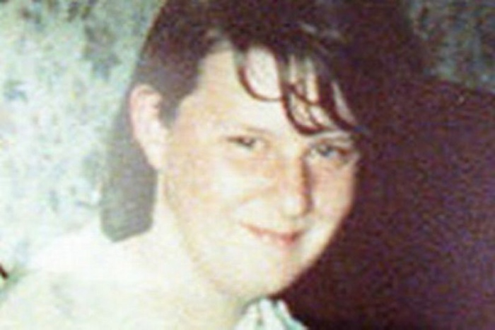 Tina Bell mất tích vào năm 1989.