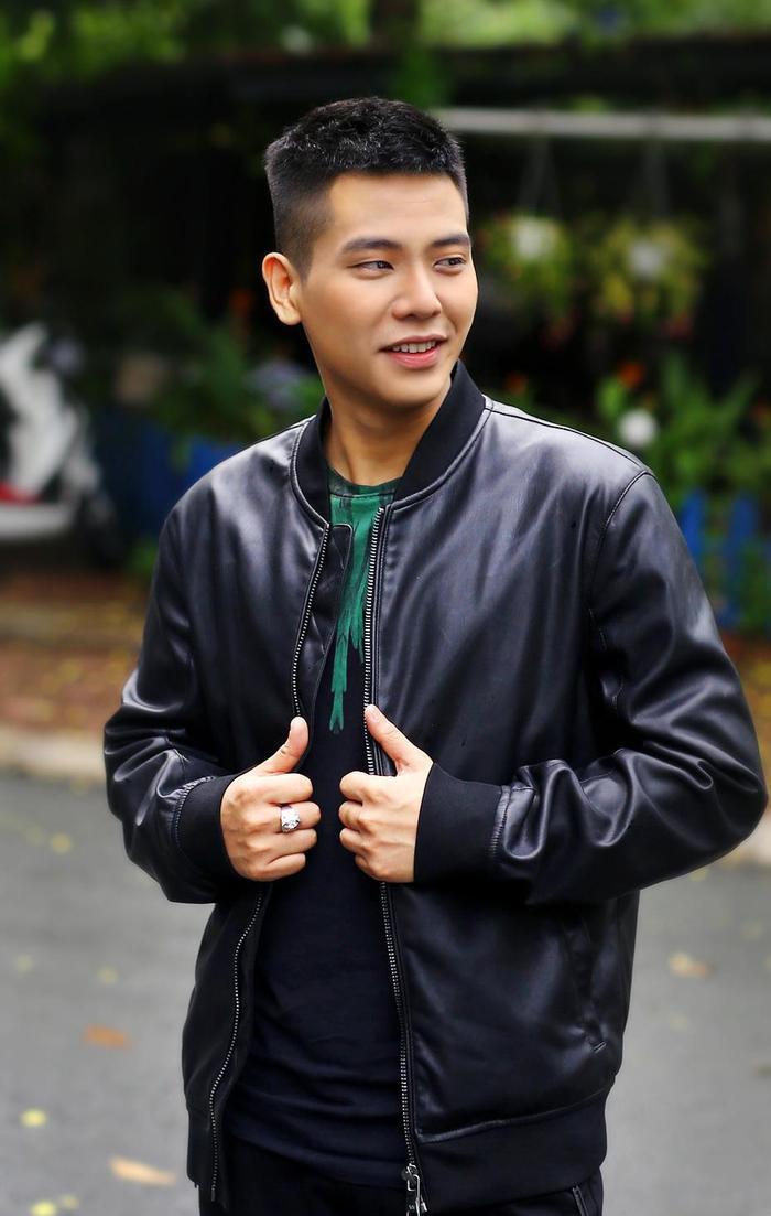 Quân A.P – chàng hotboy, ca sĩ gốc Hà Nội được lòng nhiều fan girl.