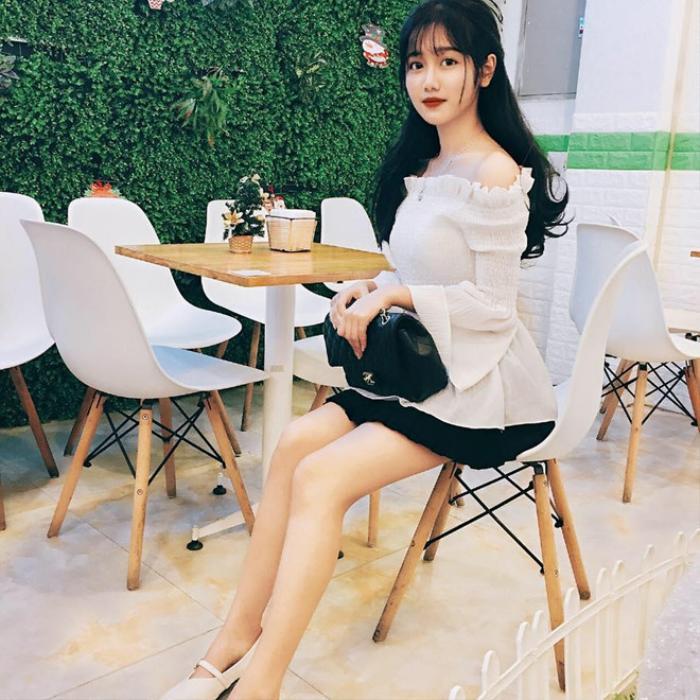 Nữ sinh phố núi Lào Cai được mệnh danh 'hotgirl ảnh thẻ' thế hệ mới