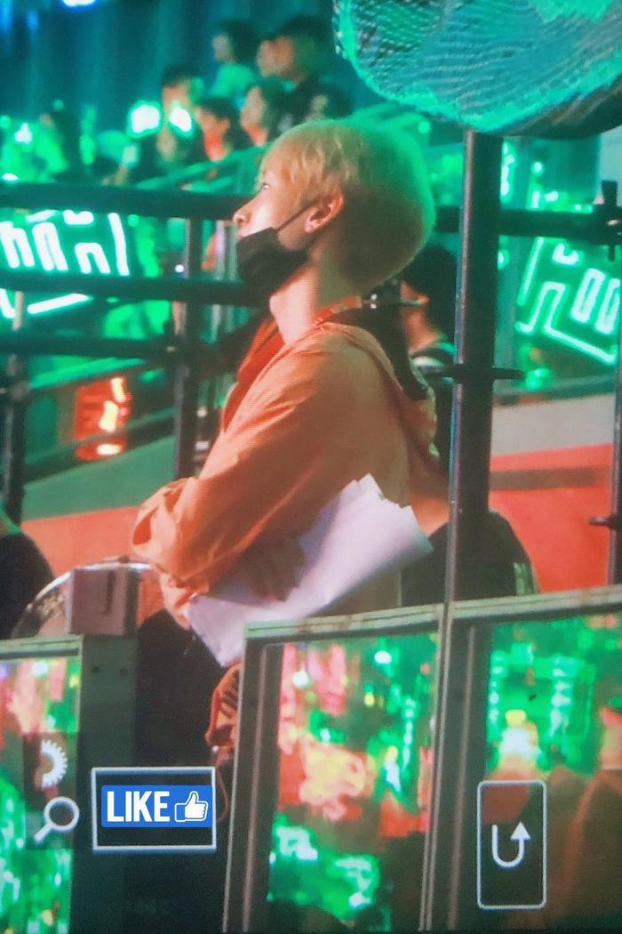 TFBOYS và Eunhyuk (Super Junior) gửi lời cảm ơn nhau, Dịch Dương Thiên Tỉ thích thú gọi ca ca ảnh 2