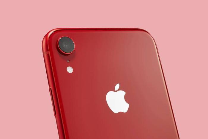 Sự thành công của iPhone Xr được xem là một bất ngờ với nhiều người.