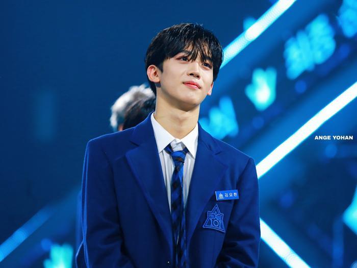 X1 tiết lộ ảnh debut của center Kim Yo Han, thông tin cá nhân mà fan nên biết ảnh 3