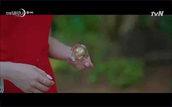 Phim Hotel Del Luna tập 10: Yeo Jin Goo vừa được phục chức hoa thần đã nở báo hiệu cái chết cận kề của IU? ảnh 5